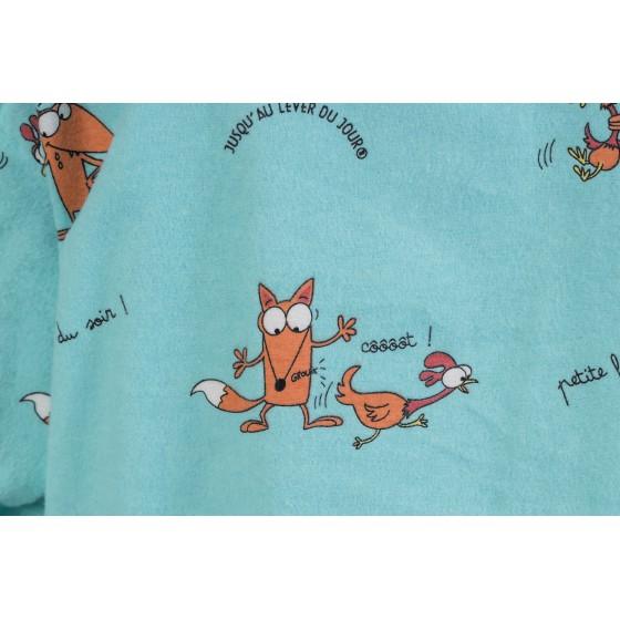 Pyjama voor kinderen SCHAAPJES