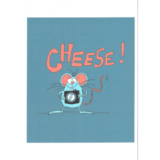PYJAMA ENFANT court 'Cheese'