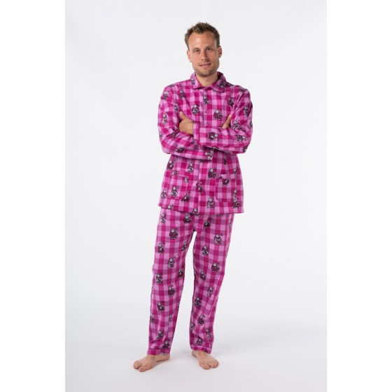 PYJAMA HOMME PILOU 'Singing in the rain'