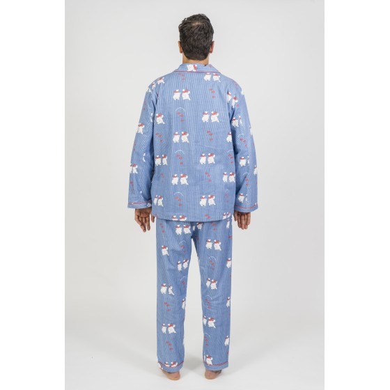PYJAMA homme OURS