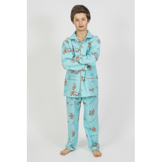 PYJAMA Enfant RENARDS