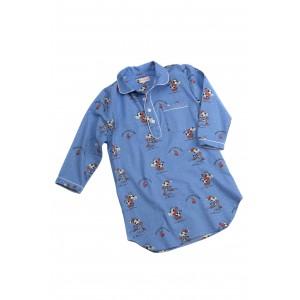 Nachthemd voor meisjes SNEEUWKOE