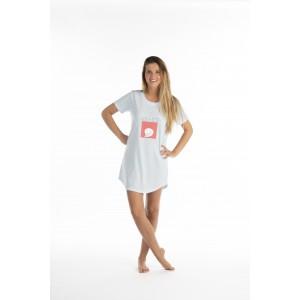 Nachthemd voor vrouwen SILENCE
