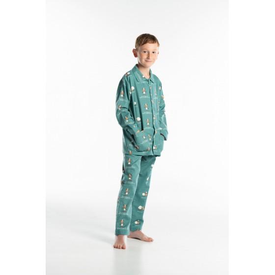 Pyjama enfants long MOUTONS