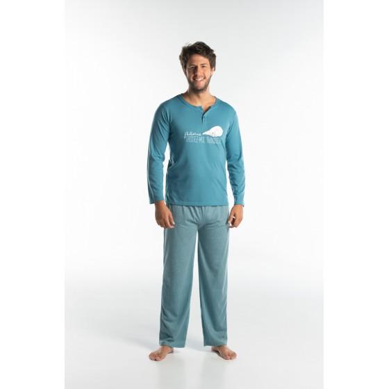 Pyjama voor heren Jersey BEER