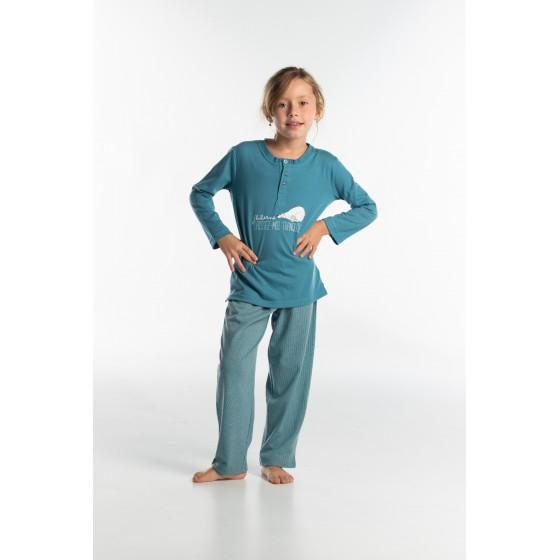 Pyjama voor kinderen Jersey BEER
