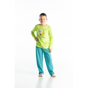 PYJAMA enfant long COOL RAOUL