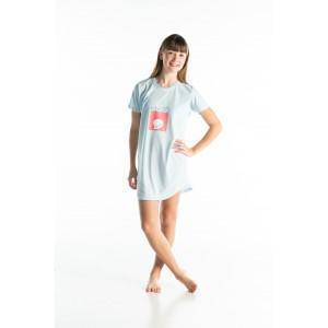 Nachthemd voor meisjes SILENCE
