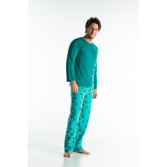 Lange pyjama voor heren TOEKAAN