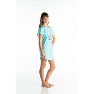Nachthemd voor vrouwen CHAT VA?