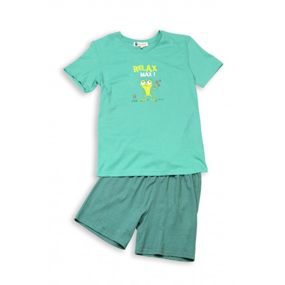 Pyjashort voor vrouwen RELAX MAX