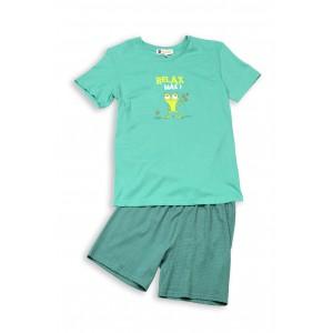 Pyjashort voor mannen RELAX MAX