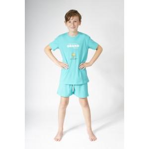 Pyjashort voor kinderen TIGRE DU BENGALE