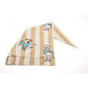 Bonnet de nuit 'Poney'